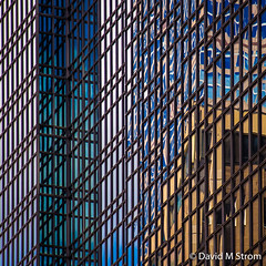 Minneapolis Windows (David M Strom) Tags: lines skyscraper shapes minneapolis reflections architecture davidstrom abstract minimal idscenter