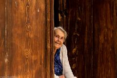 la bellezza della bont (the best maio) Tags: portrait sorriso ritratto anziani bont