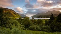 Glenfinnan & Loch Shiel. (AlanHowe :)) Tags: highlands glenfinnan glenco alanhowe tinalowery