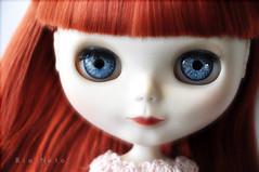 Crystal Eye Chips - Blue