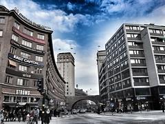 Hotorget (stanislav.smirnov) Tags: sweden stockholm hotorget