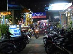 Motorcycles (kawabek) Tags: bike thai motorcycle タイ バイク รถจักรยานยนต์