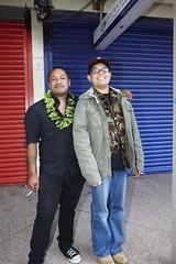 Avanoa o Tama, March 1 (Colour Me Fiji) Tags: southauckland freshgalleryotara tanugago avanoaotama