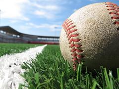 buckeye baseball (brown_theo) Tags: baseball stadium osu buckeyes theohiostateuniversity ohiostate ohiostatebuckeyes
