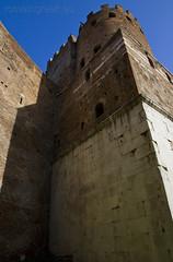 "Porta San Sebastiano • <a style=""font-size:0.8em;"" href=""http://www.flickr.com/photos/89679026@N00/6823560810/"" target=""_blank"">View on Flickr</a>"