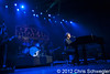 Gavin DeGraw @ Royal Oak Music Theatre, Royal Oak, MI - 03-09-12