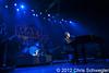 Gavin DeGraw @ Royal Oak Music Theatre, Royal Oak, MI - 03-09-12