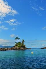 As Botinas (Leticia-b) Tags: ocean blue sea beach rio azul brasil de island mar janeiro angra reis dos isle isla ilha coqueiros botinas