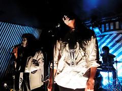 Yamantaka Sonic Titan (19) (Residual Traces) Tags: toronto rock punk traditional chinese ritual psychedelic sludge core stoner iroquois alaskab yamantakasonictitan rubykatoattwood
