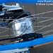 Muse Cycles Mezzaluna Mixte @ UCSB Beach Rear 8 Speed Alfine Hub