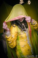 Wedding Eye Catchers - Moments that deserve to be captured (Waqas-Z) Tags: wedding pakistan hina mehndi shadi islamabad pakistaniwedding desiwedding nikon18105mm nikond7000 imagesbywaqasz