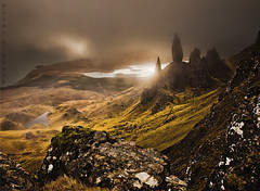 The old man of Storr (Peter Ribbeck) Tags: oldmanofstorr skyetrip2012