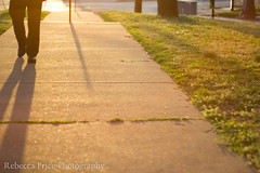 Accidental (Rebecca Price Photography) Tags: light shadow sun sunlight green grass price canon walking photography eos rebel 50mm photo warm shadows rebecca accident path ground flare oops paths f18 accidental pathway t3i