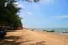 Lamaru Beach - East Kalimantan (agatty@R) Tags: holiday tourism beach nature beauty indonesia boat borneo timur pantai kalimantan balikpapan bananaboat eastkalimantan pantailamaru lamaru