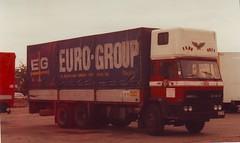 DSG19900009 (radiosnail) Tags: lorry tilt roadtrain lorries curtainsider