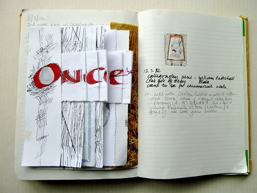 "Melanie Bush work in progress • <a style=""font-size:0.8em;"" href=""http://www.flickr.com/photos/61714195@N00/6843372236/"" target=""_blank"">View on Flickr</a>"