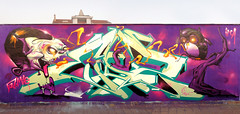 EDZombie (SRCARAMELOS) Tags: new wild inca one colores wc satan cans eds zombies nuevo 2012 envoy of edzombie