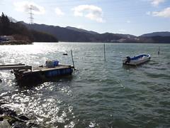 (cxdsew321) Tags: japan earthquake tsunami miyagi   onagawa