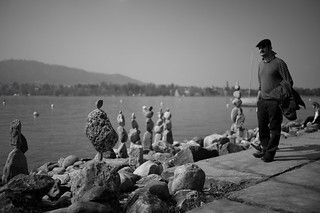 little stonehenge . zurich