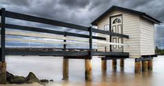 boathouse (LJ Mears) Tags: boathouse hdr sunshinecoast maroochy wow3 maroochydore lucasjames hughdynamicrange mygearandme mygearandmepremium ringexcellence