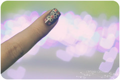 (7.52) Owl Nails (wichilei) Tags: