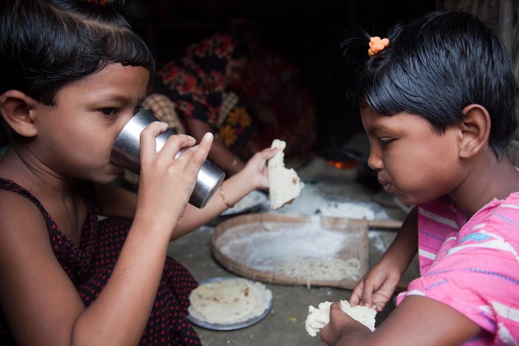 mujer bangladeshi