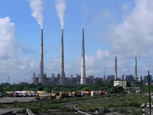 Mecheda Thermal Power Plant
