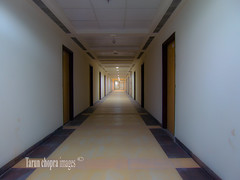 IMG_0287g (Tarun Chopra) Tags: corridor gurgaon offices s100 powershots100 canonpowershots100