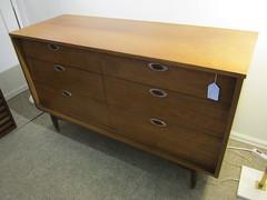 Not available Vintage 60's Low Boy Dresser (Mod Livin') Tags: modern vintage design furniture danish eames midcenturymodern midcentury teak madmen heywoodwakefield selig risom midmod johnkeal