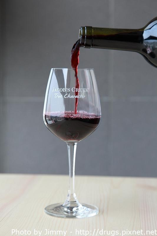 """澳洲傑卡斯紅酒 Jacob""""s Creek"""
