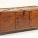 253. 19th Century Carriage Trunk