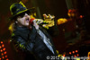Guns N' Roses @ The Fillmore, Detroit, MI - 02-21-12