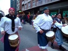 20120225_santurtzi_ihauteriak-8 (BeSanturtzi) Tags: basque euskalherria euskadi basquecountry paisvasco carnavales paysbasque santurtzi ihauteriak