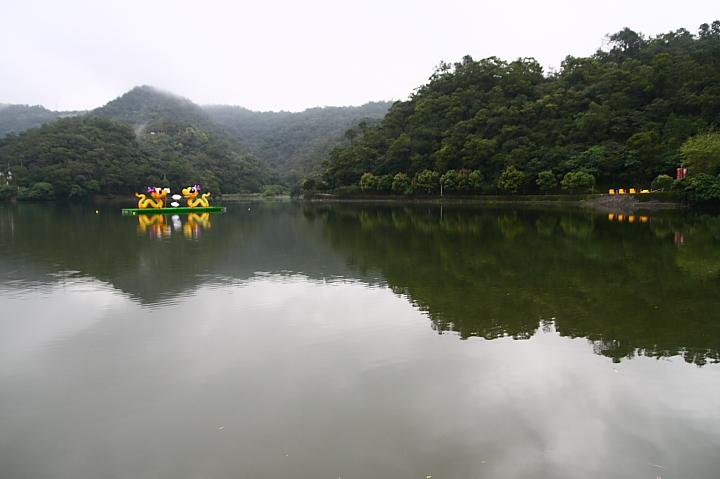 宜蘭礁溪龍潭湖0010
