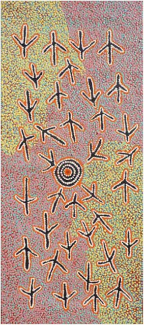 """Panu (All)"" Paddy JAPALJARRI STEWART Solo Exhibition"