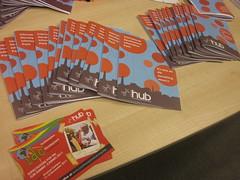 Southampton International Development Conference 2012 (Student Hubs) Tags: promo stall marketplace southampton leaflet promotional publication idc internationaldevelopmentconference