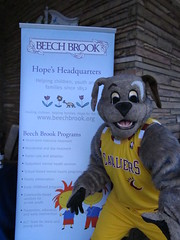 Beech Brook (14) (Moondog Mascot) Tags: 100k moondog cavaliers beechbrook 04222012 fleetfeetsports5k