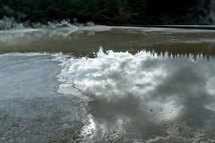 L1008707 (Maharepa) Tags: leica newzealand lake hot pool landscape see champagne teich volcanic landschaft aotearoa thermal waiotapu neuseeland m9 heis vulkanisch