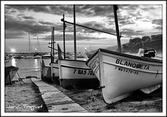 "Blanqueta (Jordi TROGUET (Thanks for 1,923,800+views)) Tags: leica bw españa blanco spain negro girona catalunya blanc soe negre cataluña gerona x1 blackdiamond espanya llafranch jtr blackwhitephotos theperfectphotographer thebestofday gününeniyisi troguet jorditroguet 100commentgroup ""flickraward"" leicax1 elitegalleryaoi mygearandme leicacameraagleicax1 flickrstruereflection1 flickrstruereflection2 flickrstruereflection3 flickrstruereflection4 flickrstruereflection5"