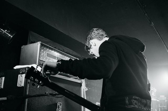 Chris Head @ Anti-Flag