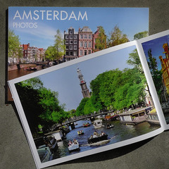 My photo published in photo book Amsterdam (Bn) Tags: city summer holland netherlands amsterdam boats book photo time jan postcard tourist canals card zomer mokum rondvaart publishing grachten zone publication jordaan westertoren chroma lange westerkerk bootjes ansichtkaart