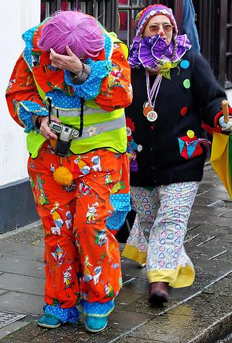 Clowns international