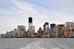New York City - Lower Manhattan