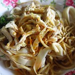 "Shan Noodles <a style=""margin-left:10px; font-size:0.8em;"" href=""http://www.flickr.com/photos/14315427@N00/7070349289/"" target=""_blank"">@flickr</a>"