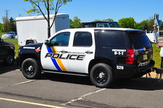 North Brunswick Police Chevrolet Tahoe RMP (Triborough) Tags: chevrolet newjersey gm nj tahoe police policecar northbrunswick rmp middlesexcounty nbpd northbrunswickpolice northbrunswickpolicedepartment