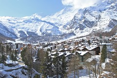Saas-Fee (mjw...) Tags: snow switzerland day gettyimages valais saasfee canonef1635mmf28liiusm canoneos7d