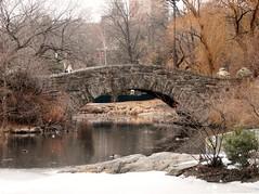 Gapstow Bridge (MJ_100) Tags: park city nyc bridge usa newyork water america us pond state centralpark manhattan gapstowbridge thepond