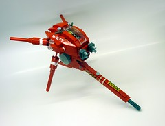 X-fly (SuperHardcoreDave) Tags: 1 lego tech space vessel weapon future scifi moc starfighter spacefighter photos53458657n045560349322 photos53458657n045560349322a