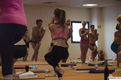 Bikram Yoga PN (OppureS) Tags: yoga bikram foto samantha pn lockwood promozione fotografiaprofessionale