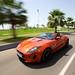 Jaguar Experience | Yas Marina | April 2014
